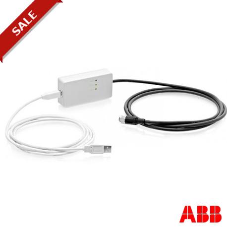 UTF21-FBP.0 1SAJ929400R0002 ABB USB to FBP-interface cable..