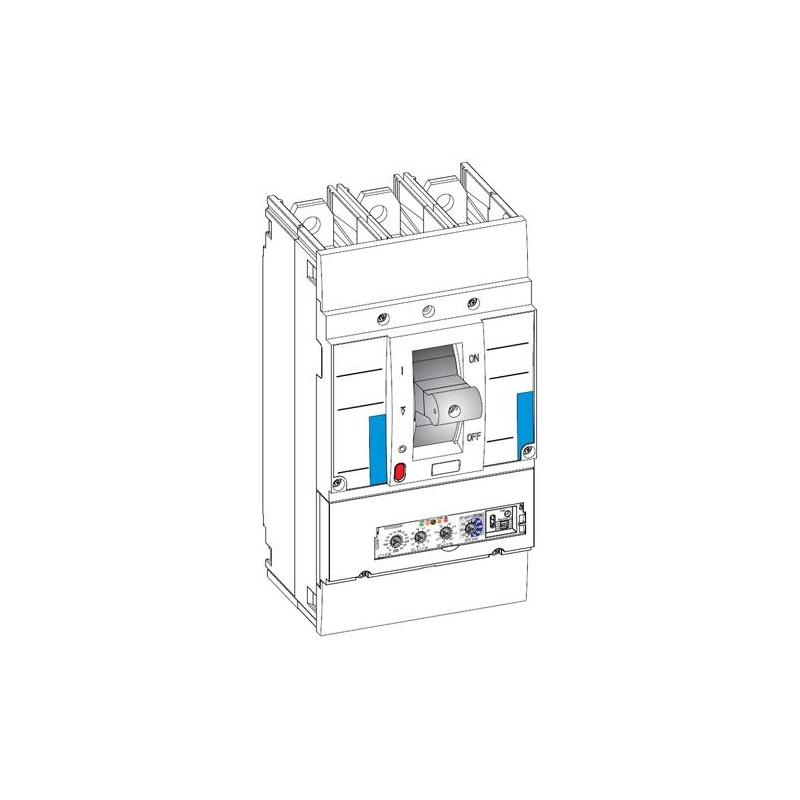 FGN47DA630NF 438504 GENERAL ELECTRIC FGN 630 Breaker Icu 5..