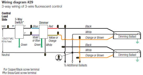 lutron wiring diagram, Wiring diagram