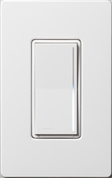 Lutron Sunnata STCL-153P-WH 150W Dimmable LED/CFL or 600W