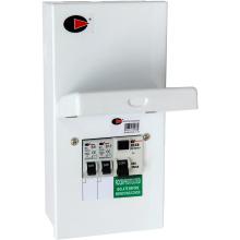 rcbo wiring diagram transformer single phase garage units - electricbase