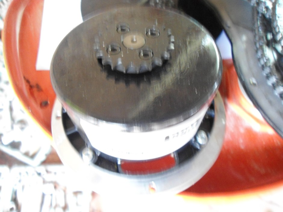 11f42d30d CPM motor used in this particular PG-bike…a different motor is used in the  Blacktrail