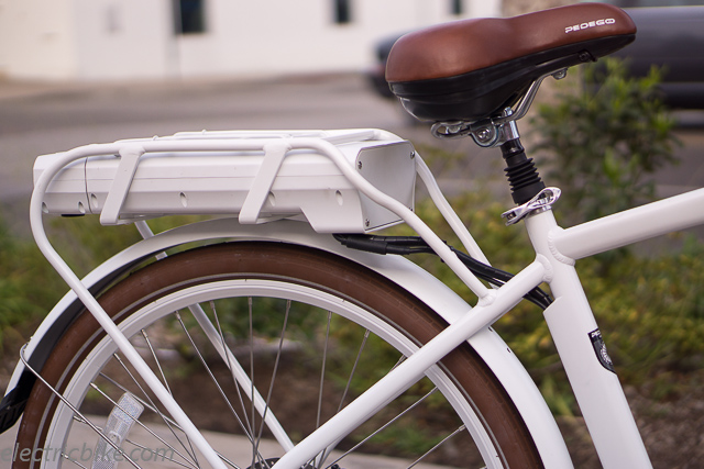 Pedego City Commuter Review Electricbike Com