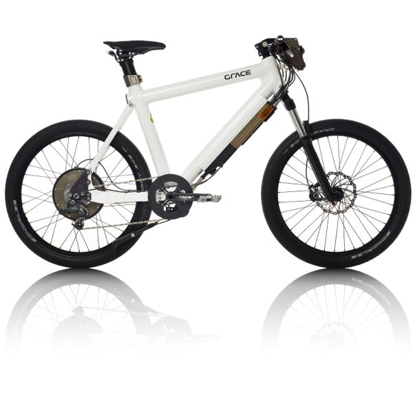 grace one electric bike review electricbike com. Black Bedroom Furniture Sets. Home Design Ideas