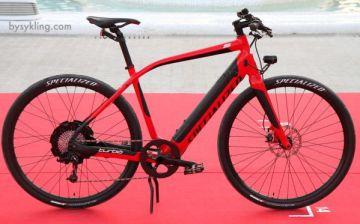 Specialized Turbo Electric Bike >> Specialized Turbo Ebike Review Electricbike Com