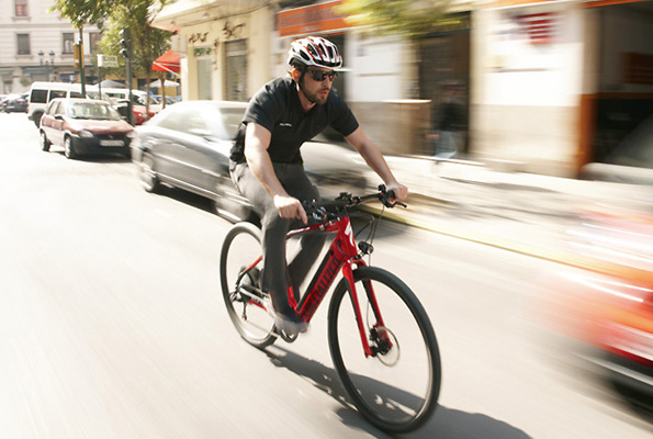 eba0c245971 Specialized Turbo Ebike Review
