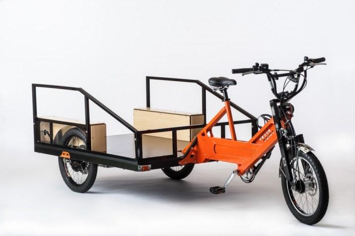Truck Trike