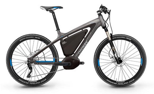 eurobike 2013 electric bikes electricbike com. Black Bedroom Furniture Sets. Home Design Ideas