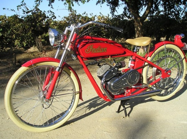 Phoenix Bike Works