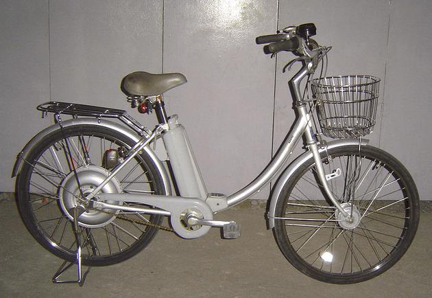 The 1989 Sanyo ENACLE.