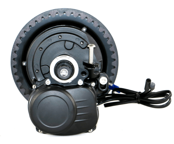 26 Mid Drive Kits for DIY Electric Bikes | ELECTRICBIKE COM