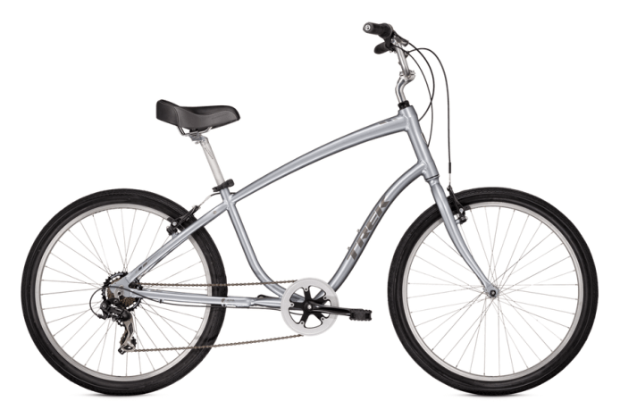 Crank forward bikes have a more comfortable riding posture