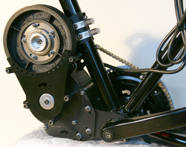 This is the most powerful mid drive available | ELECTRICBIKE COM