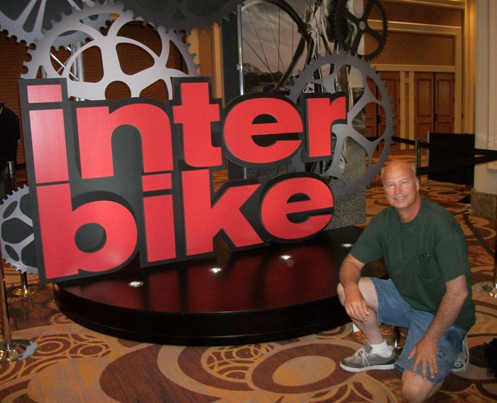 Here S Some Pics And Info On The Interbike 2015 Convention