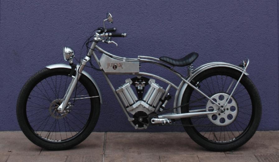 Juicer36