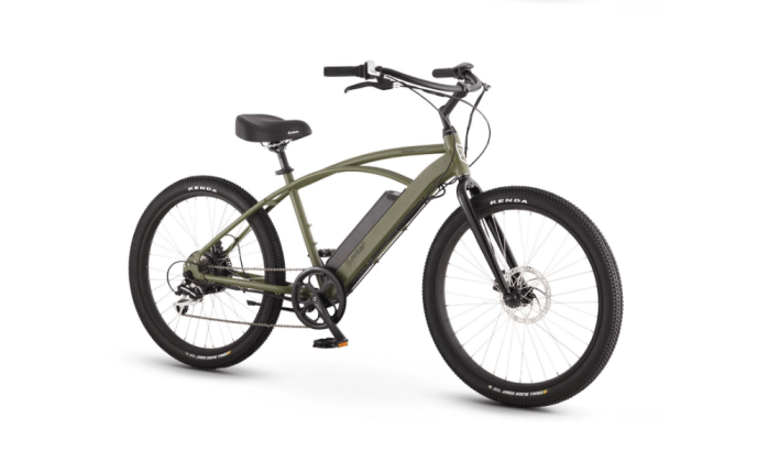 Affordable Electric Bikes >> Juiced Bikes Now Has An Affordable Electric Cruiser Electricbike Com