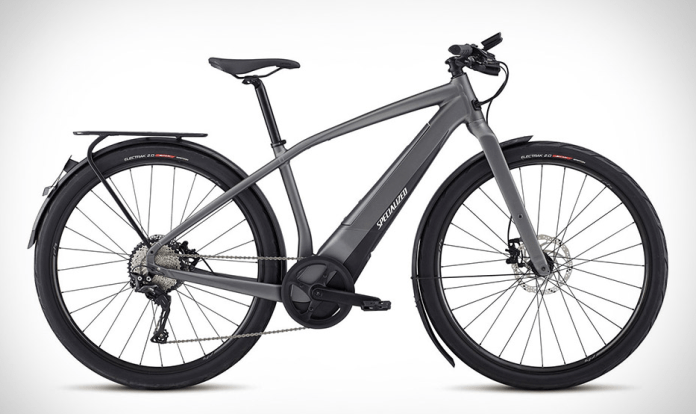 The Specialized Vado means major bicycle company is evolving