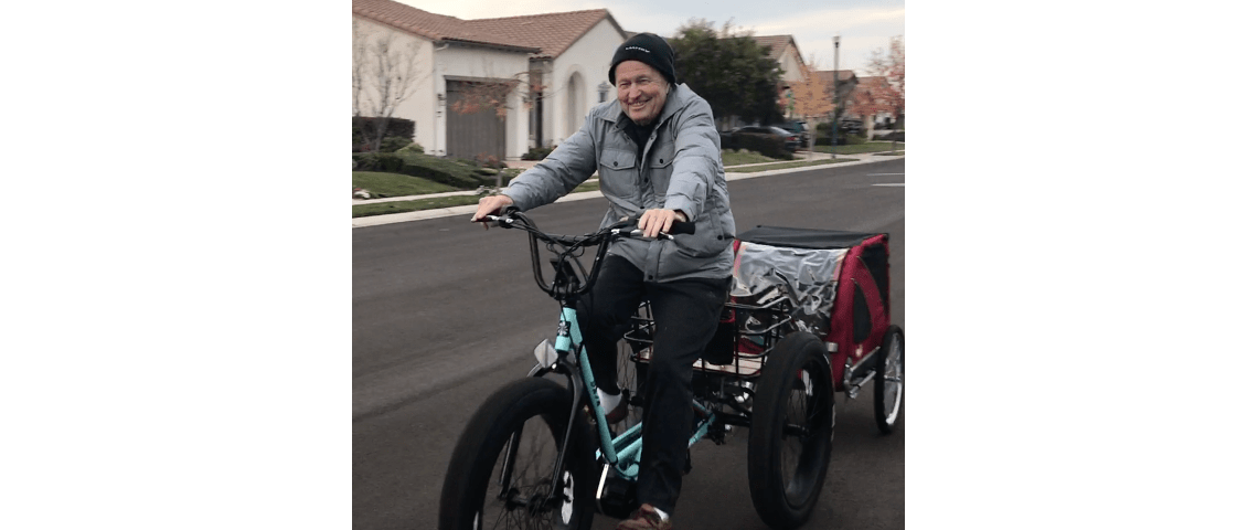 BBSHD modification of Baja trike | ELECTRICBIKE.COM on