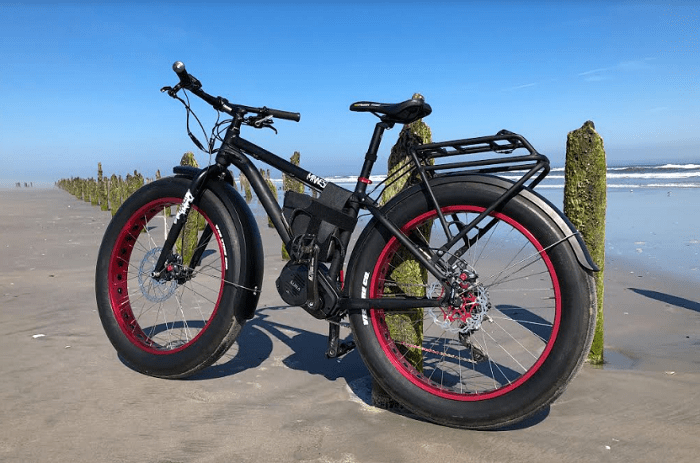 Adding the Bafang Ultra Max to a Frame | ELECTRICBIKE COM