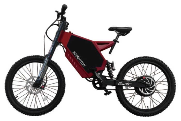 Walmart selling ebikes, and why I don't recommend them
