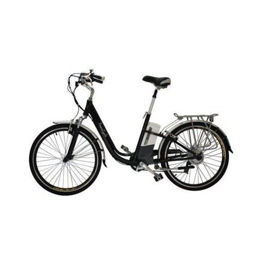 powacycle prague electric bike