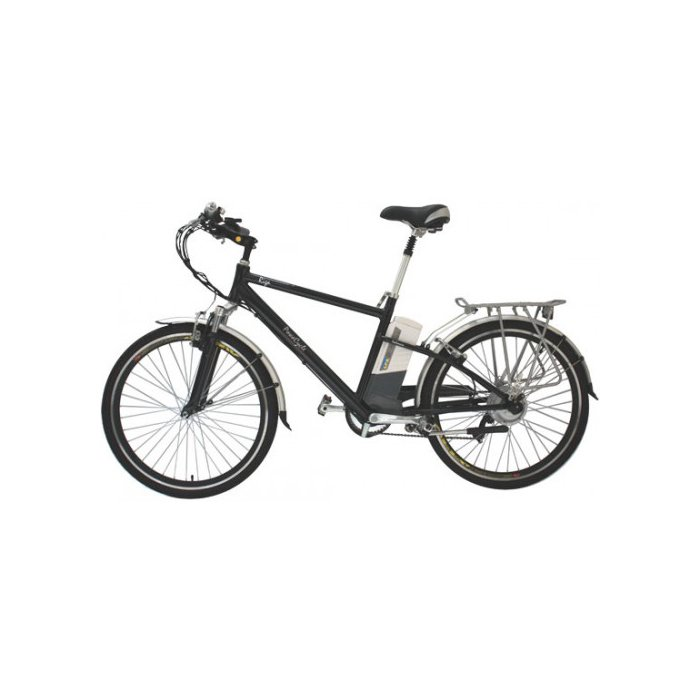 powacycle riga electric bike