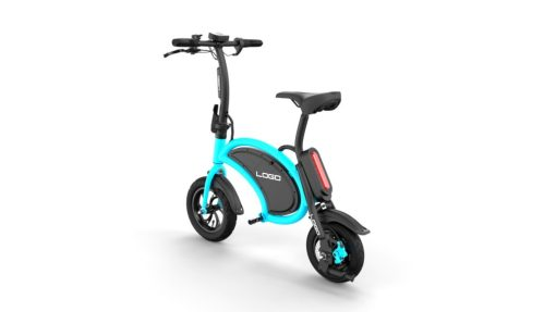 Cheap Electric Scooter Model: HT-HVD-1