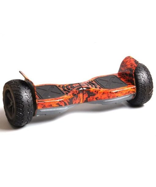 RS-HM01 Off Road Electric Hoverboard