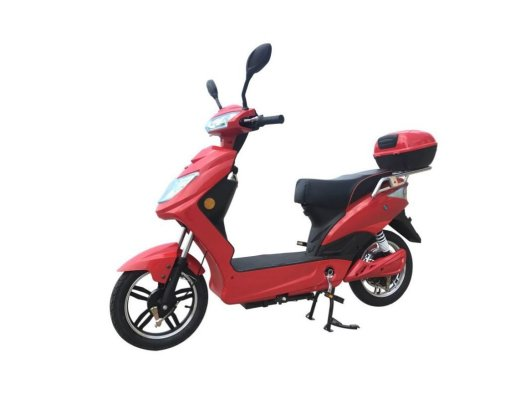 E73 Cheap Electric Scooter with pedals/ CE