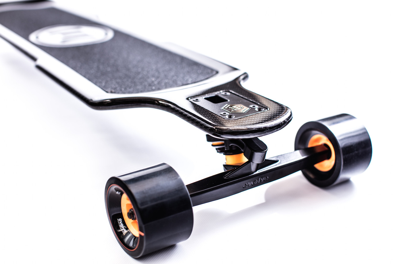evolve wheels
