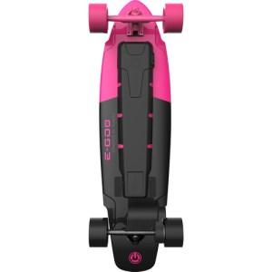 yuneec e-go 2 hot pink