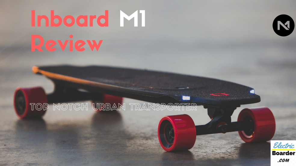 Inboard M1 review