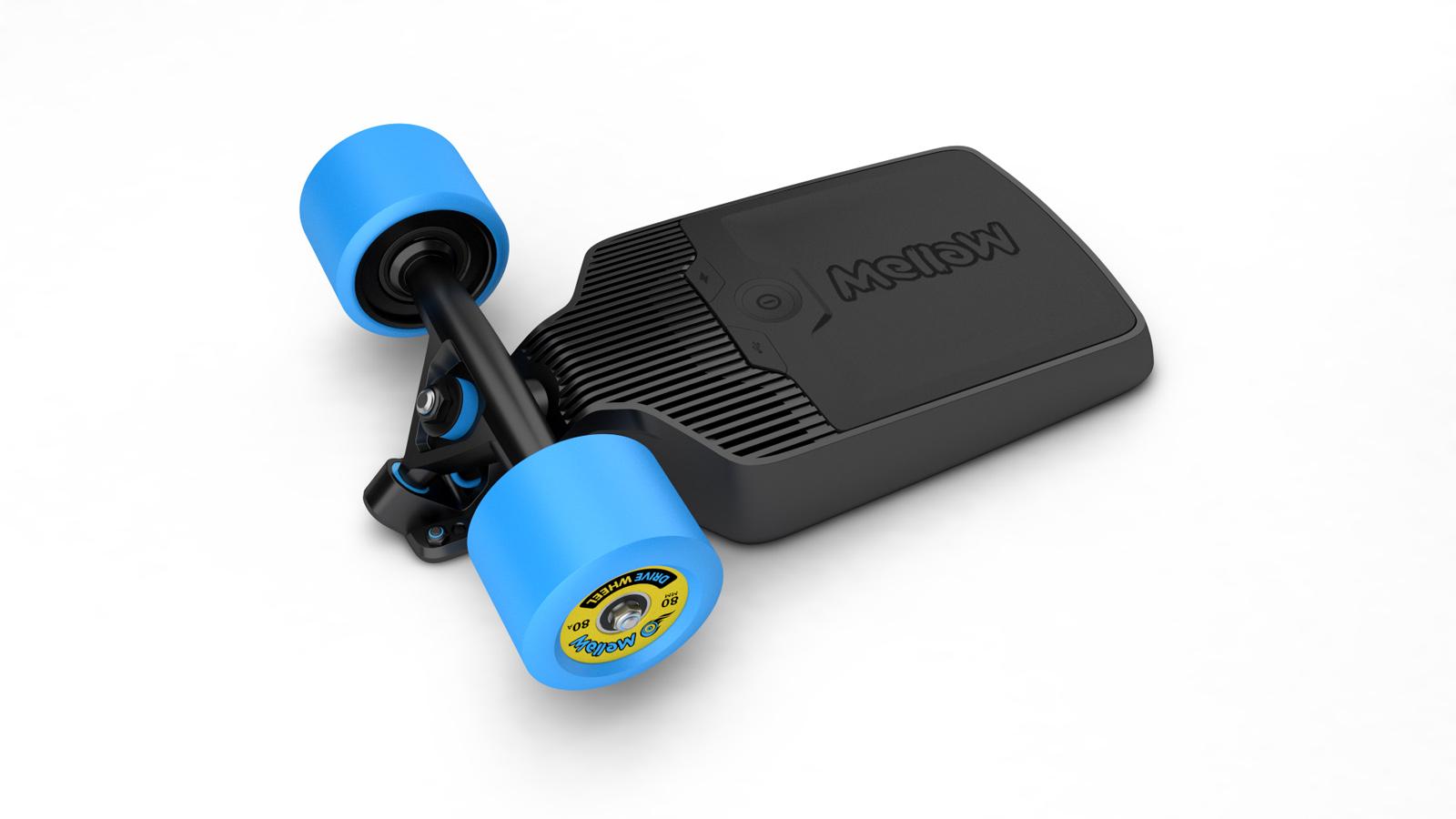 Mellow Drive Electric Skateboard