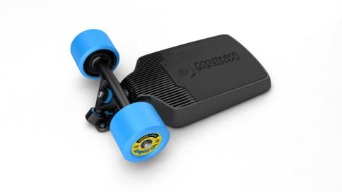Mellow drive electric skateboard kit