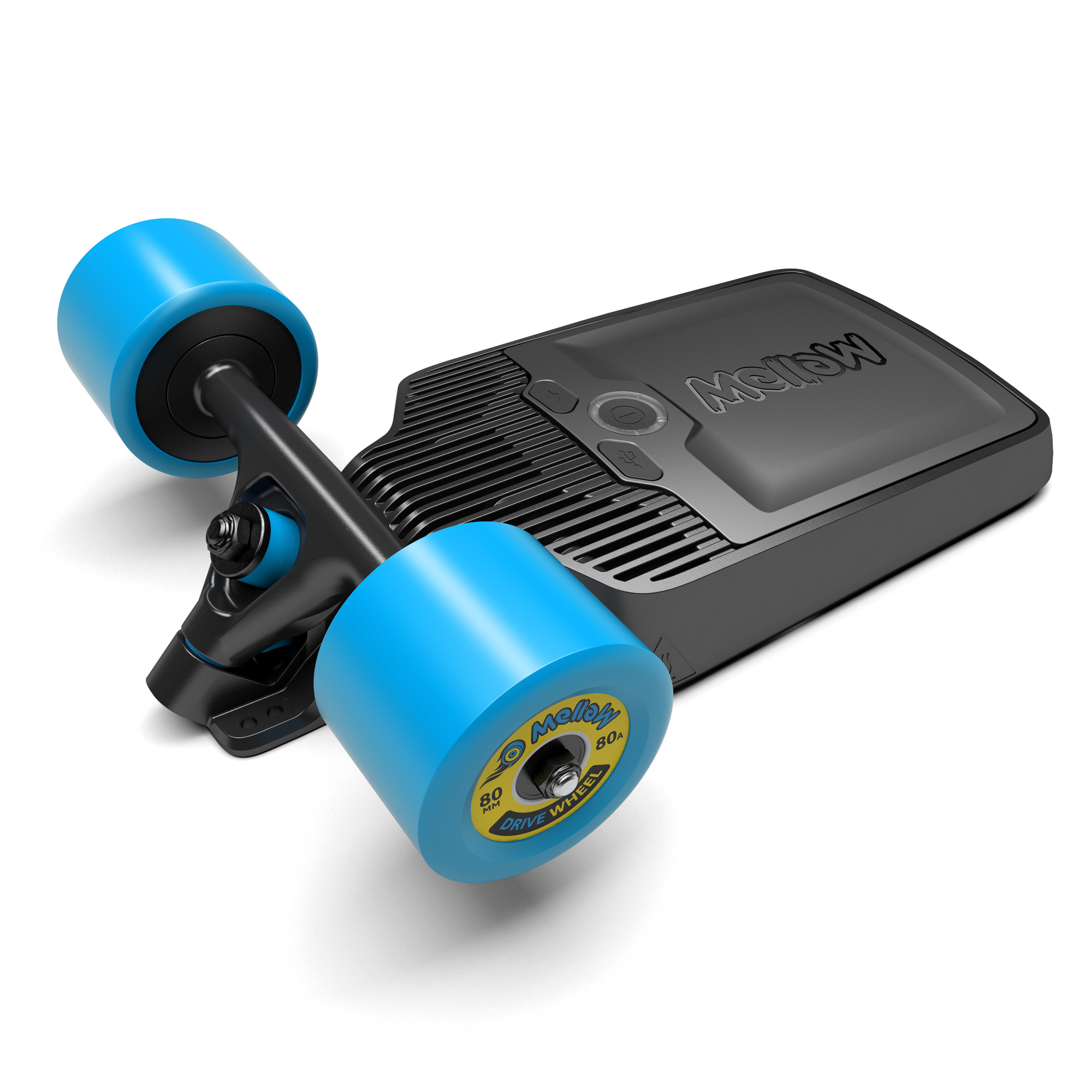 Mellow Drive Electric Skateboard