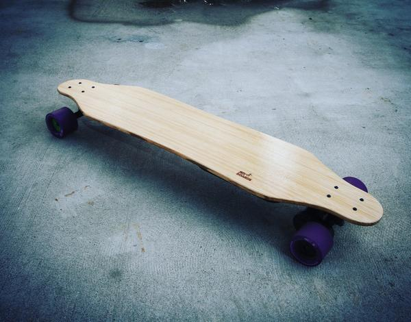 Jed Board Electric Skateboard