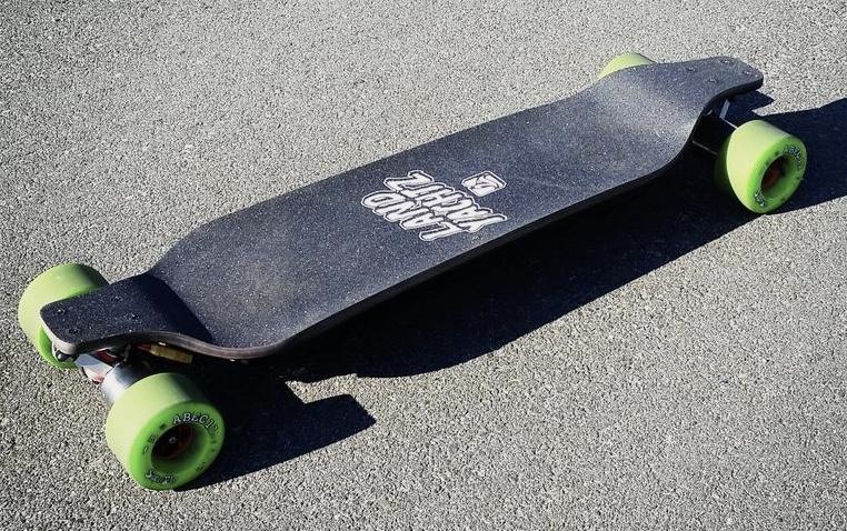 Carvon Electric Skateboard