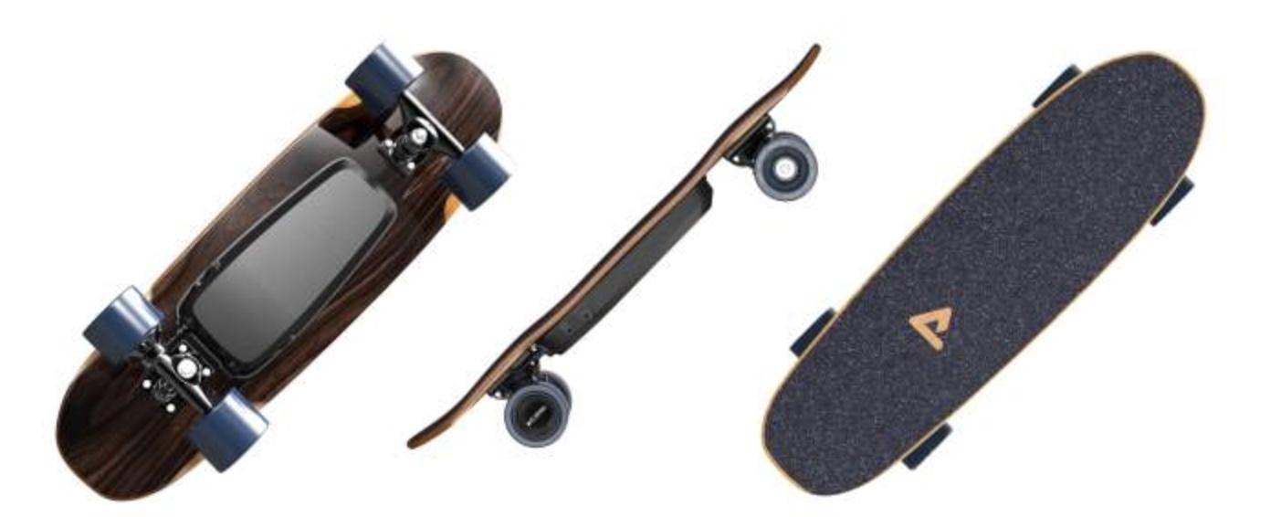 Elwing Electric Skateboard