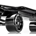 Enertion Raptor 2 Electric Skateboard