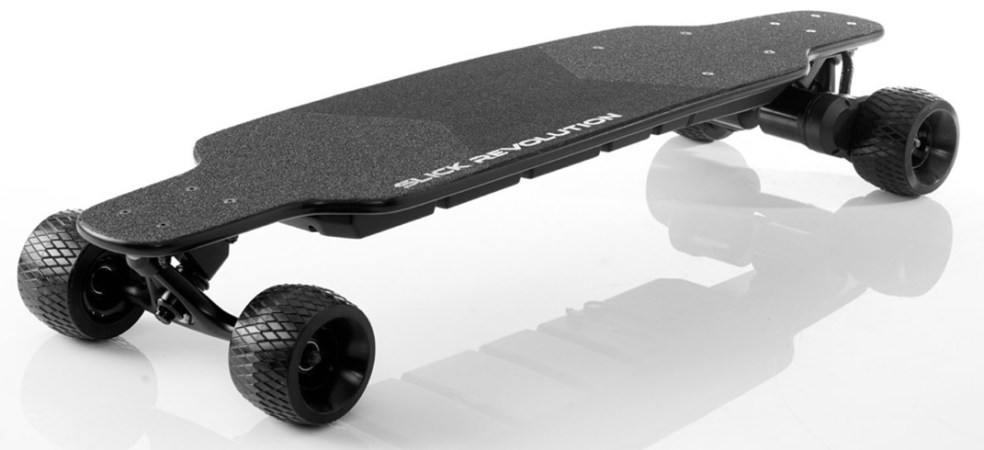 Flex-Eboard Electric Skateboard