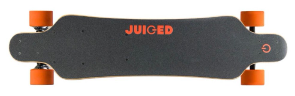Juiced Electric Skateboard