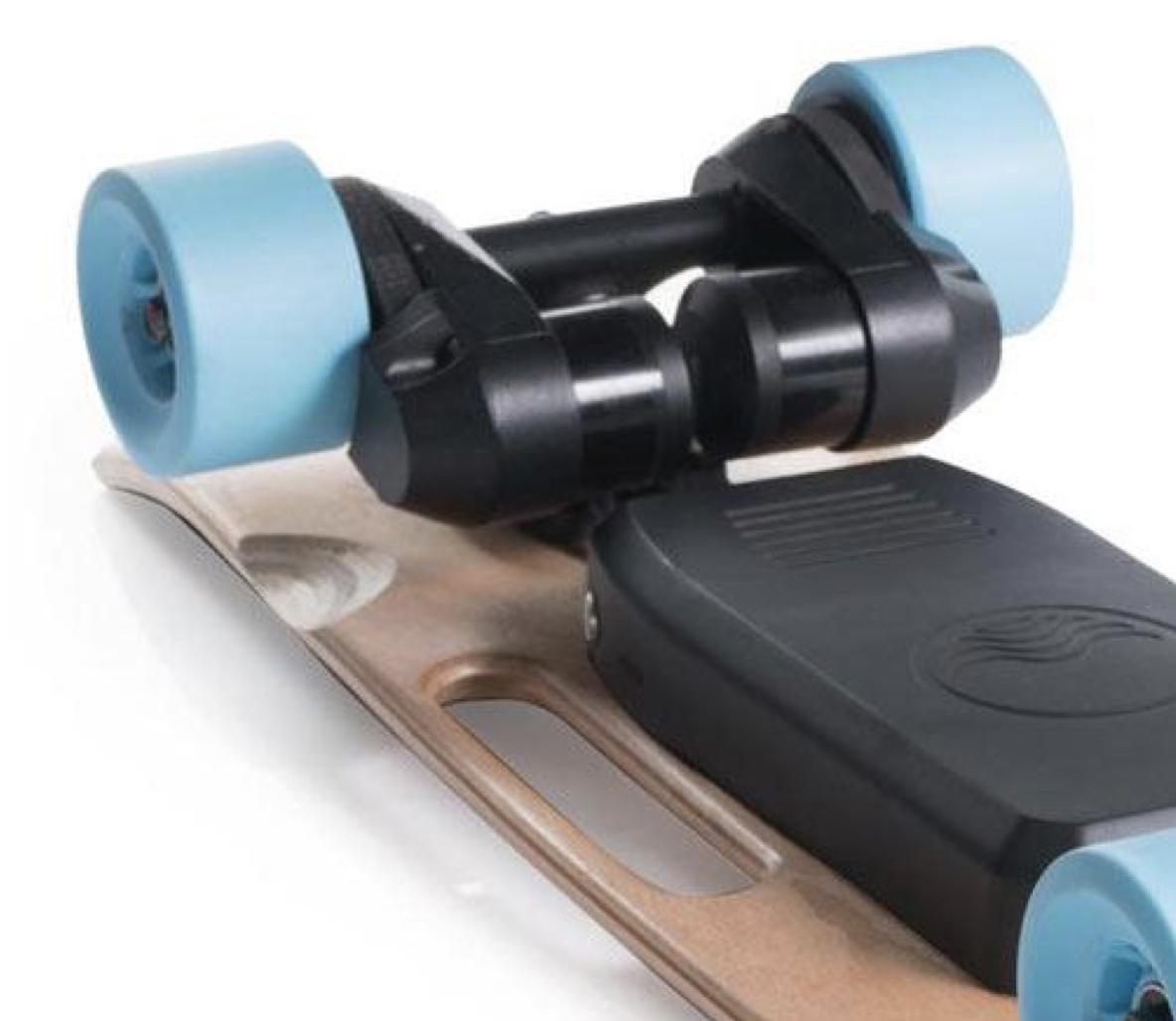 Riptide R1 Electric Skateboard Motors