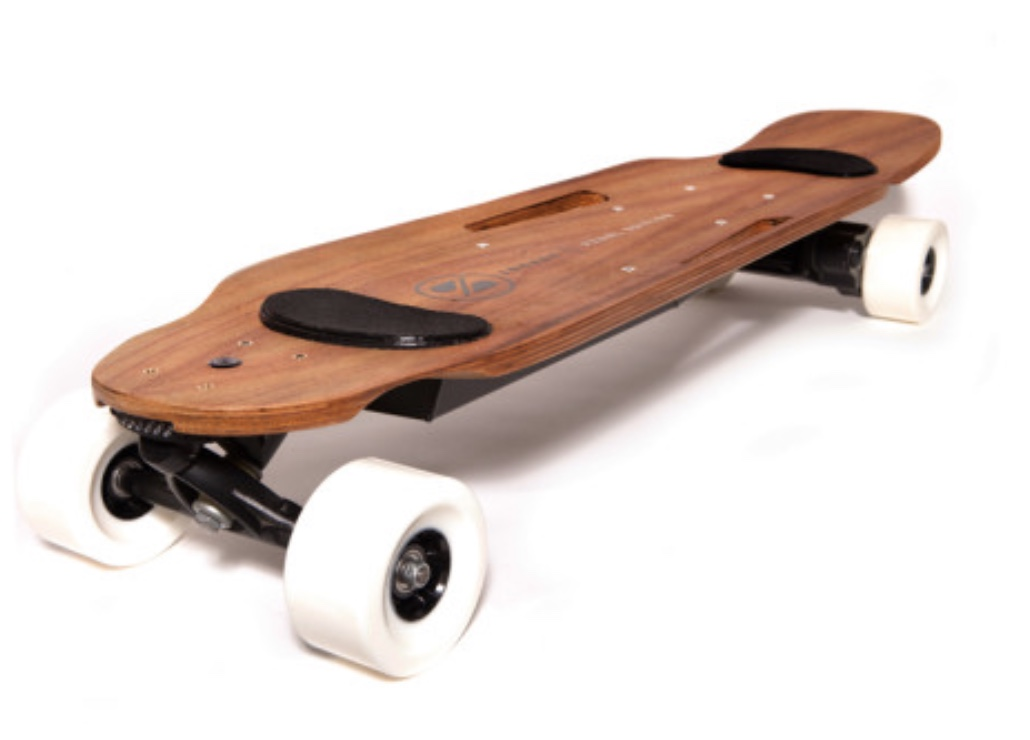 Z Board 2 Electric Skateboard