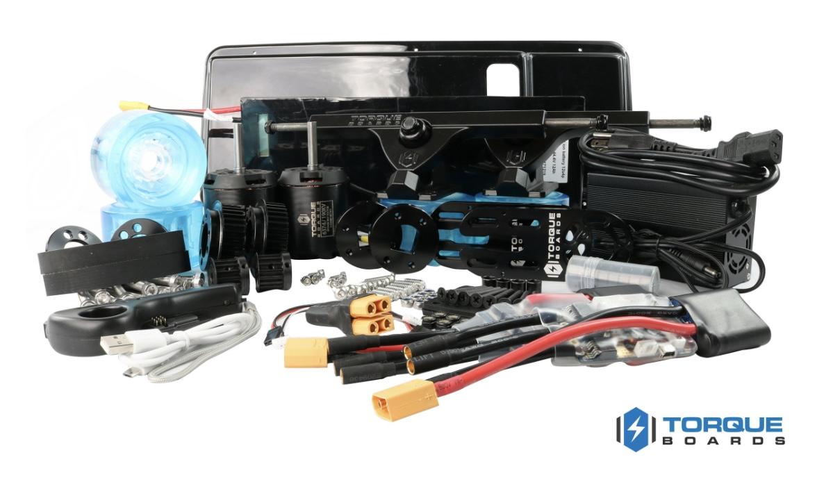 DIYElectricSkateboard Pro3 Kit