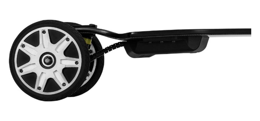 Backfire Ranger X1 Electric Skateboard Reviews