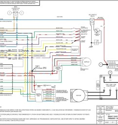 ev conversion schematic auto electrical wiring diagrams [ 1111 x 859 Pixel ]