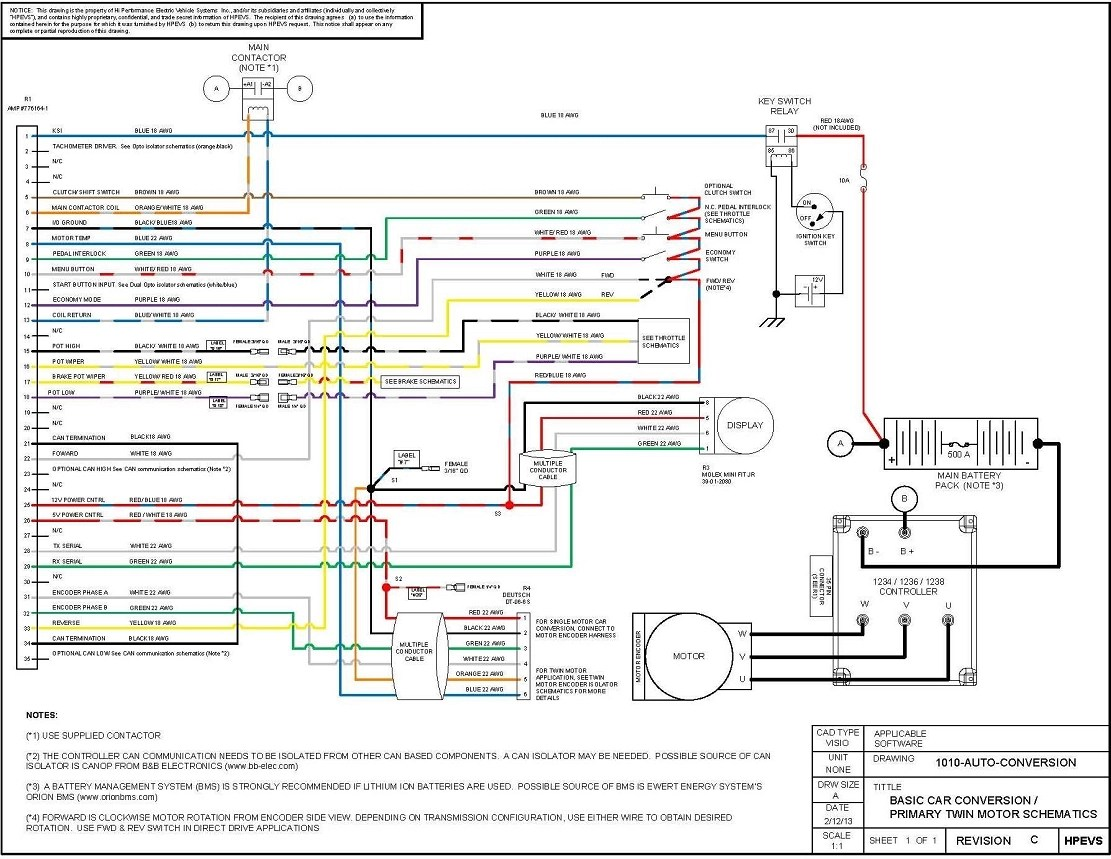 electricity wiring diagrams how to draw project network diagram ev conversion schematic