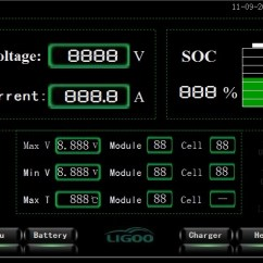 Bms Wiring Diagram E Bike Cub Cadet Lt1045 Deck Lithium Battery Management System Diagram, Lithium, Free Engine Image For User Manual ...