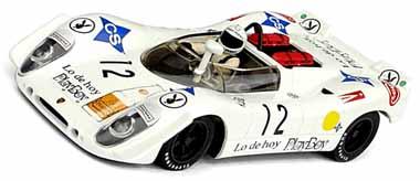 Fly Porsche 908