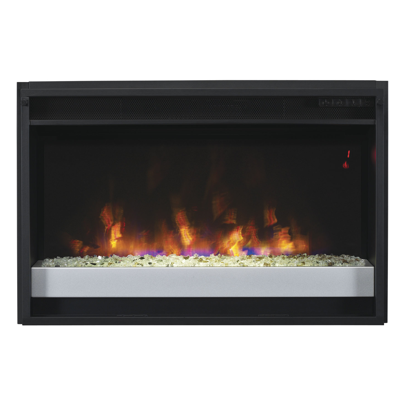 Classic Flame 27 Electric Fireplace Insert 26ef031gpg 201